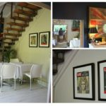 The Coolest B & B in Melville: Life On 3rd