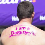 The Hollard Daredevil Run 2019