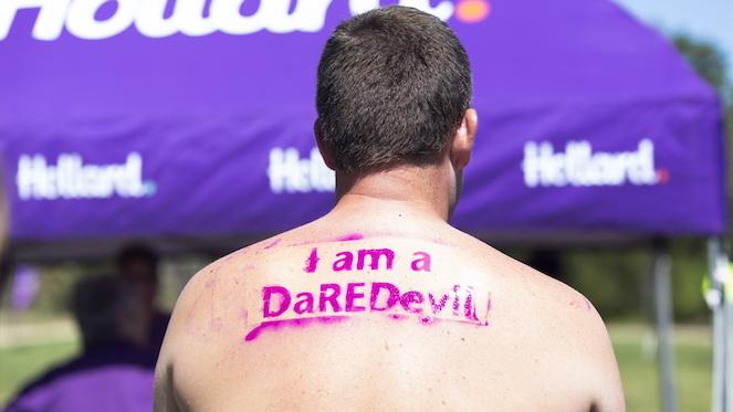 The Hollard Daredevil Run 2019