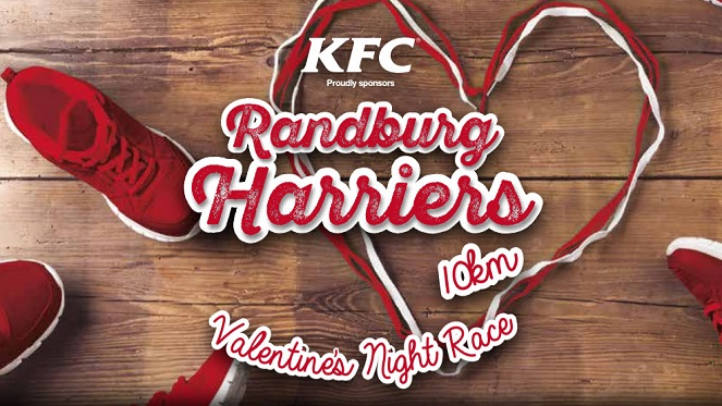 KFC Valentine's Night Race 2017