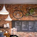 Cafes To Cycle To