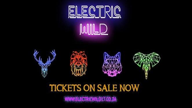 St Mary's Electric Wild 17 – U18