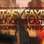Fantasy Fayre 2017