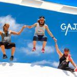 Gajiga Run #3