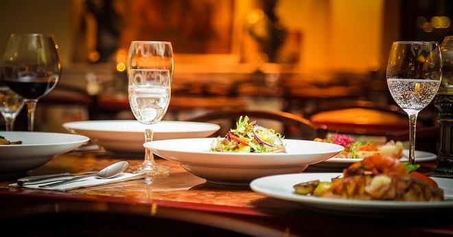 Piccolo Mondo Gourmet Evenings
