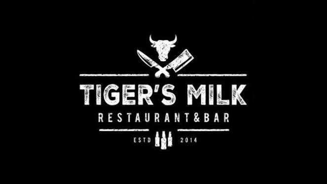 Surf's Up Joburg, Tiger's Milk Restaurant & Bar Has Come To The City!