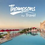 Thompsons Has The Perfect Romantic Escape