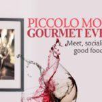 Piccolo Mondo's Gourmet Evening Presents Vergeno...
