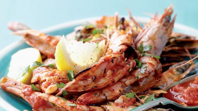 peri-peri-and-lemon-butter-prawns