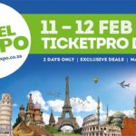 Plan Your Next Trip At This Year's Travel Expo