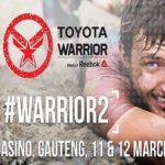 The Toyota Warrior Race #2