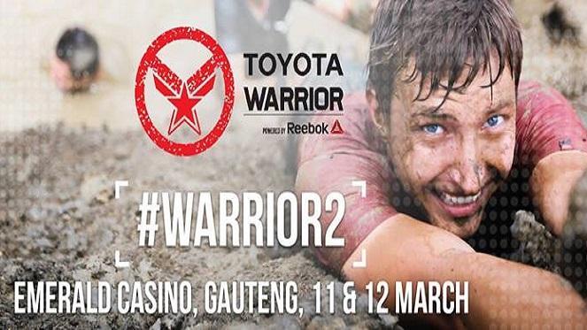 Toyota Warrior Race