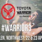 The Toyota Warrior Race #3