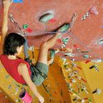 Rock & Wall Climbing