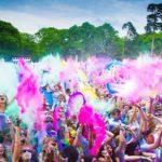 The Colour Fest U18