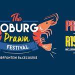 The Joburg Prawn Festival