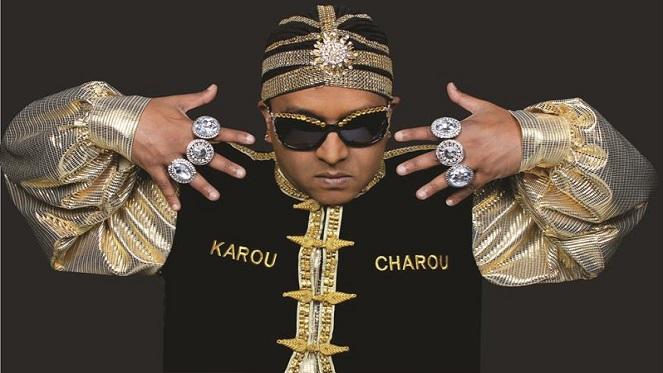 Karou Charou Comedy Showcase
