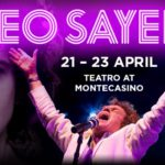 Leo Sayer LIVE In Concert