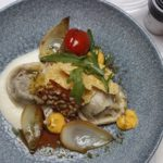 African Food With A Modern Twist At Asanka