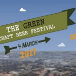 The Annual Green Craft Beer Festival