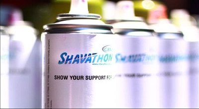 CANSA Annual Shavathon Launch