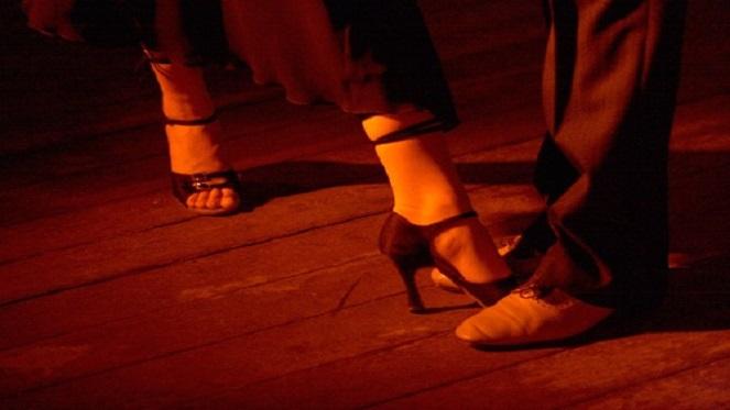 Valentine Tango