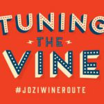 The #JoziWineRoute - April