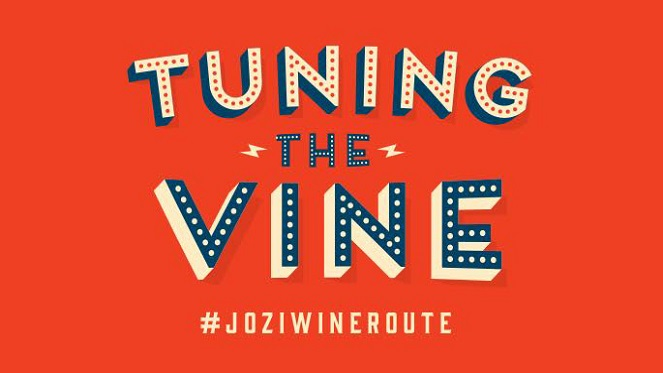 The #JoziWineRoute – April