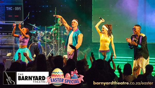 Barnyard Easter