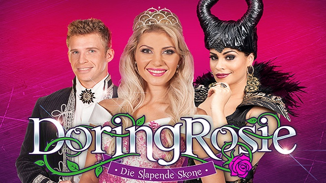 There's A Brand-New Pantomime Heading To Emperors Palace This May!