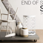 Don't Miss SHF's End-Of-Season Clearance Sale!