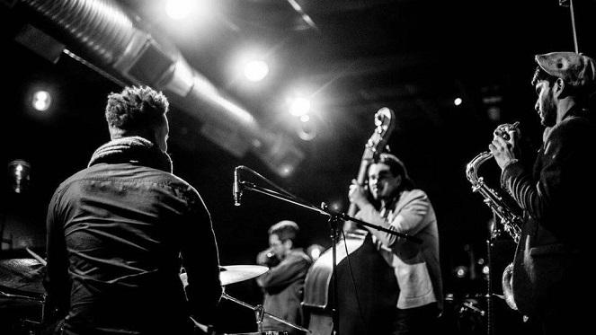 The Orbit Jazz Festival Week