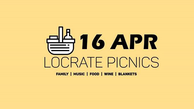 The First LoCrate Picnic