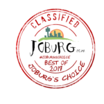 Introducing Joburg's Choice