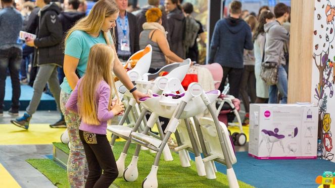 Hey Baby Boutique Fair – Joburg 2018