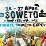 Soweto Camp Festival 2017