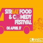 StrEAT Food & Comedy Festival
