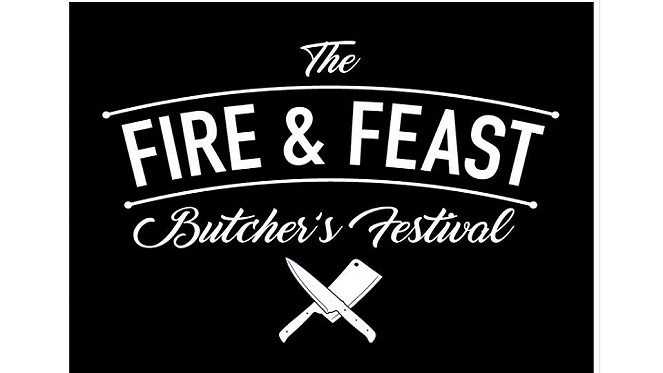 Fire Feast Meat Festival 2018