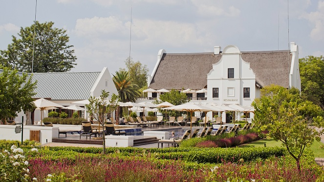 Celebrate Mother's Day At Kievits Kroon Country Estate