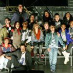 """The Original Cast Of """"RENT"""" Reunites For A 10t..."""
