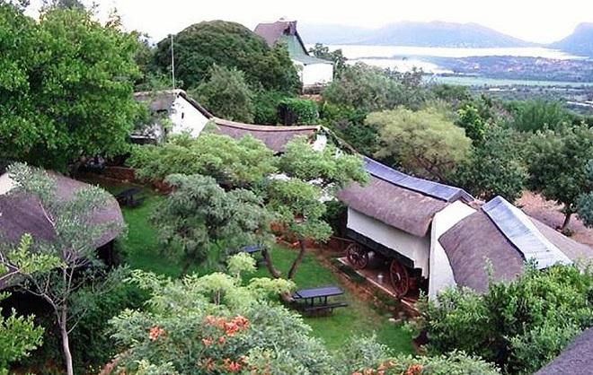 The Oxwagon Lodge