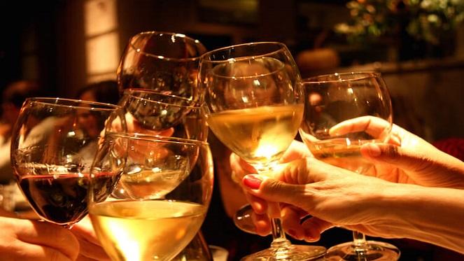 Chardonnay & Pinot Noir Festival 2018