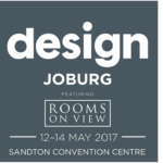 Don't Miss Out On Joburg's Newest Decor & Design S...