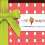 WIN Something Deliciously Stunning From Edible Bou...