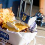 Hellmann's #BurgerRo...