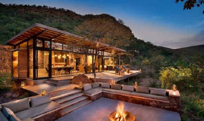 Marataba Trails Lodge