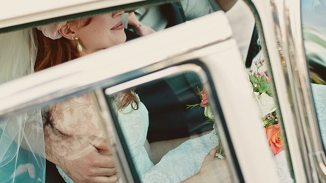 Hire A Vintage Car For Your Wedding Day Joburg