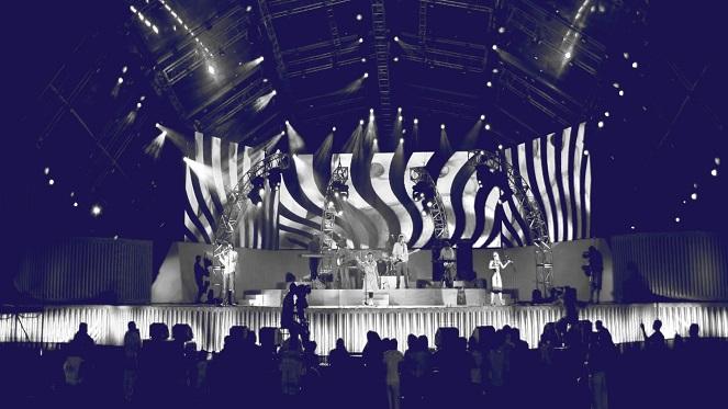 Bassline Africa Day Concert 2017
