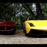 The Exotic Cars Of Sandton