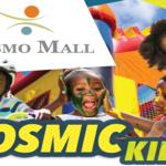 Cosmo Mall's Cosmic Kids School Holiday Fun Progra...